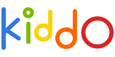 Kiddo - Worlds First Health and Wellness Tracker Made Just for Kids